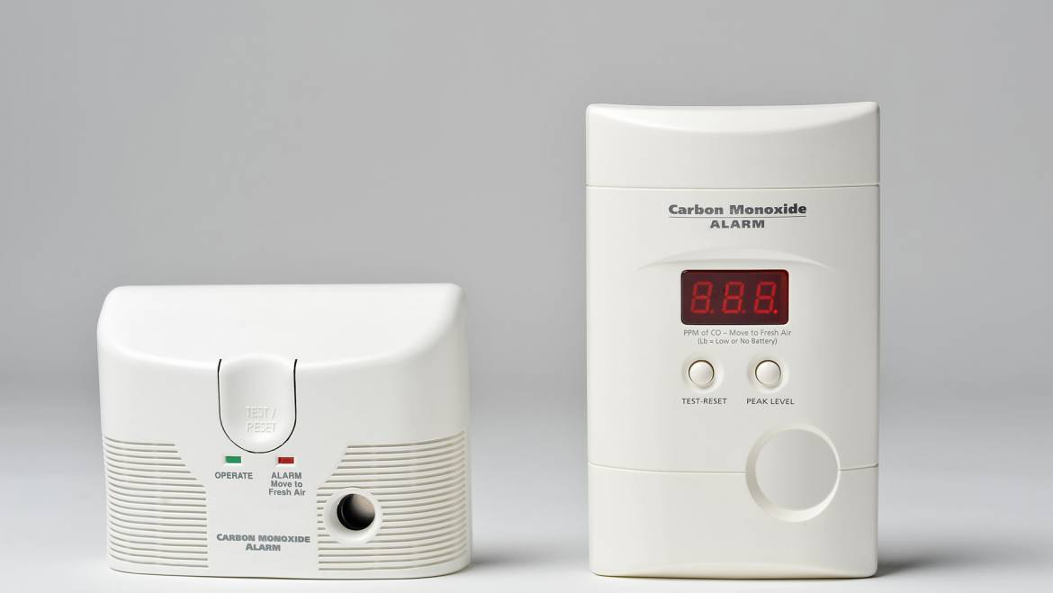 Carbon Monoxide Information