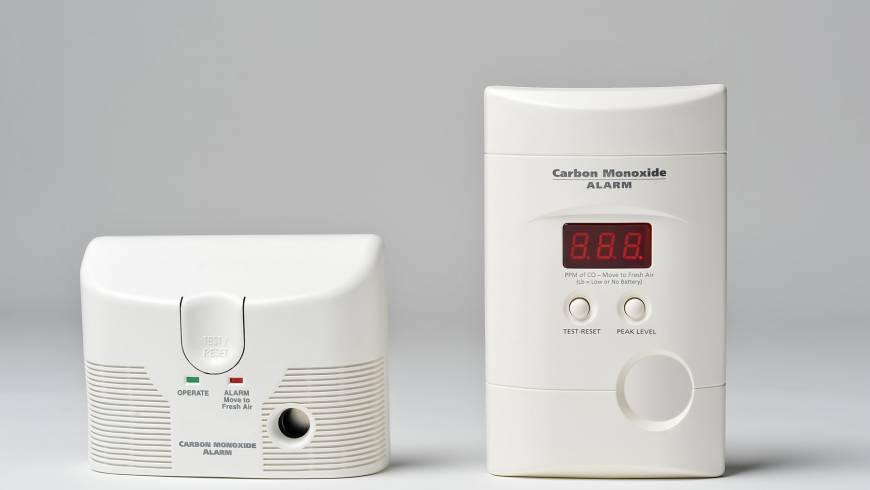 Carbon Monoxide Information